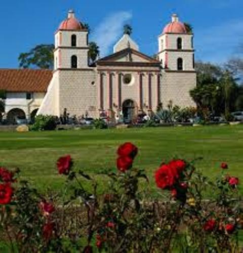 10 Interesting Mission Santa Barbara Facts | My Interesting Facts