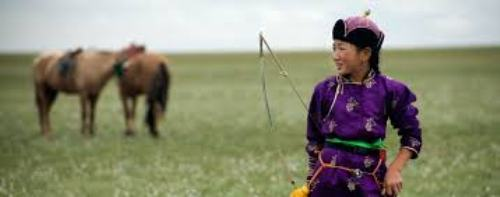 Mongolia Facts