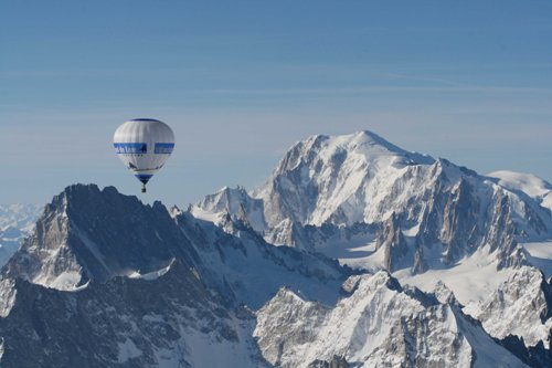 Mont Blanc Picture