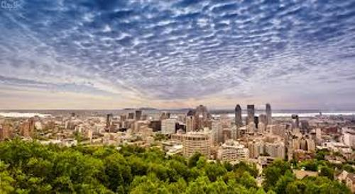 Montreal Travel