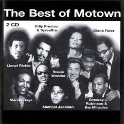 Motown Facts