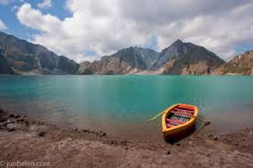 Mount Pinatubo Facts
