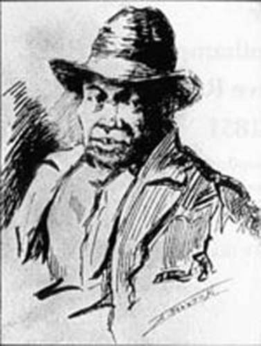 Nat Turner Facts