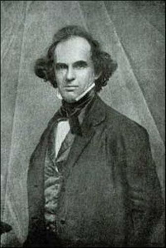 "two short stories of nathaniel hawthornes After analyzing several of nathaniel hawthorne's short stories, it becomes   given,"" (742) hawthorne reiterates his theme that evil is present in the world, in  both."