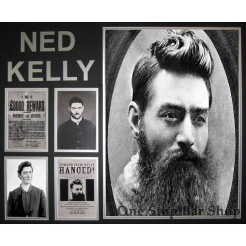 Ned Kelly History