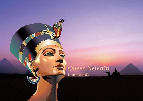 Nefertiti Egypt