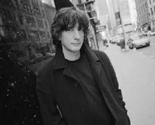 Neil Gaiman Facts
