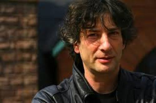 Neil Gaiman Pictures