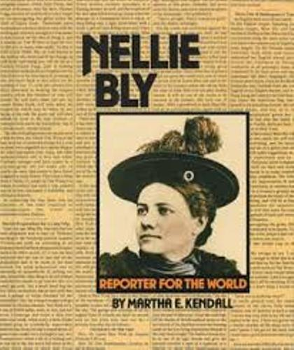 Nellie Bly Facts