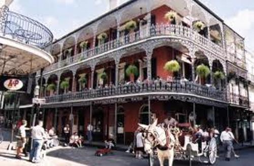 New Orleans Travel