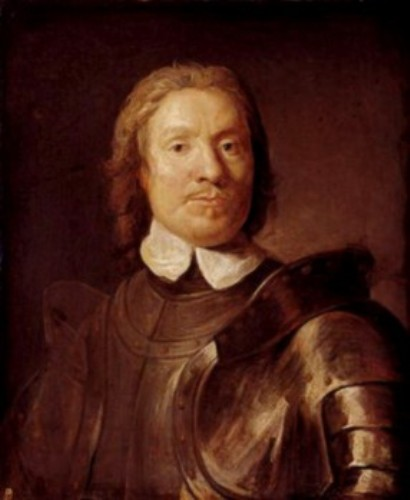 Oliver Cromwell Facts