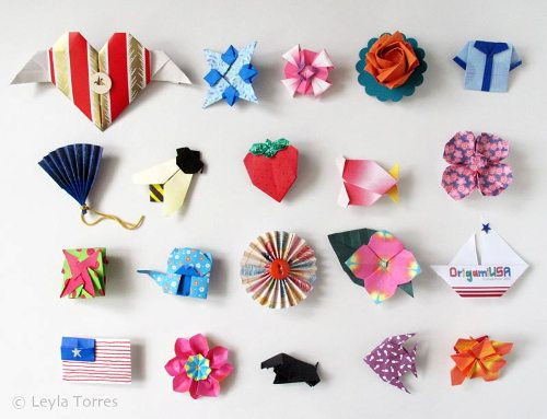10 interesting origami facts my interesting facts
