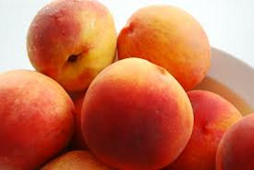 Peach Facts