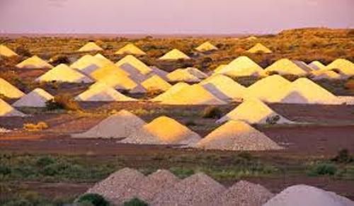 Coober Pedy Facts