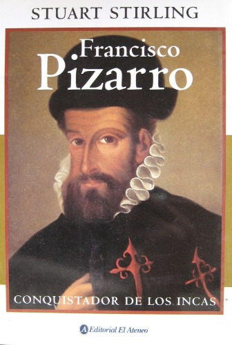 Francisco Pizarro Book