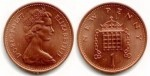 10 Interesting Penny Facts