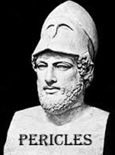Pericles Facts