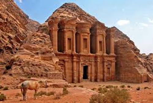 Petra Jordan Facts