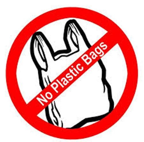 Plastic Bag Facts
