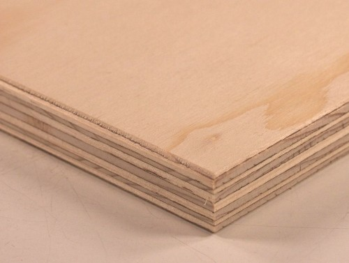 Plywood Facts