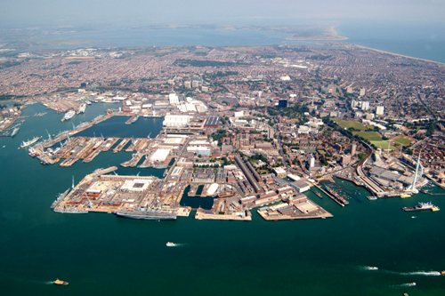 Portsmouth Facts