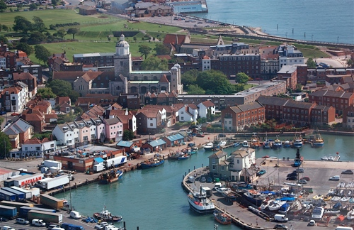 Portsmouth Pictures