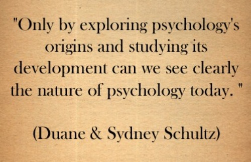 Psychology Quote