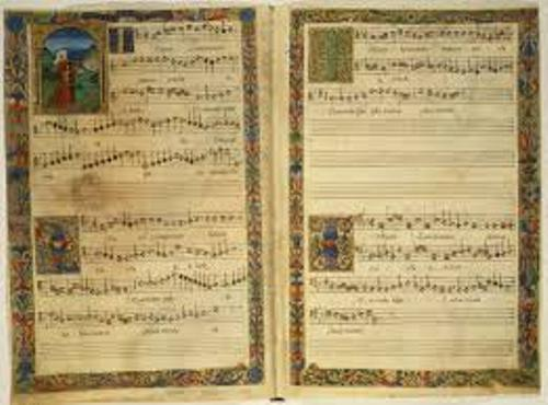 Renaissance Music Notes
