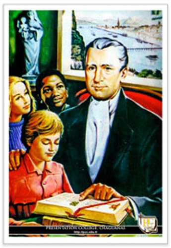 Edmund Rice Facts