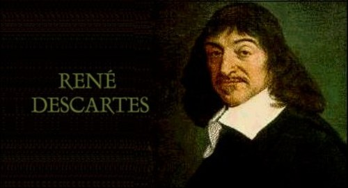 Rene Descartes Pic