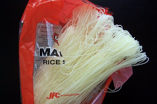 Rice Noodles Brand