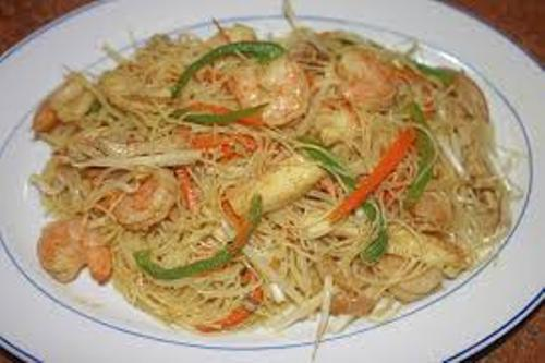 Rice Noodles Pictures