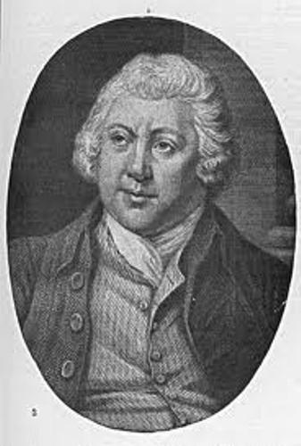 Richard Arkwright Image