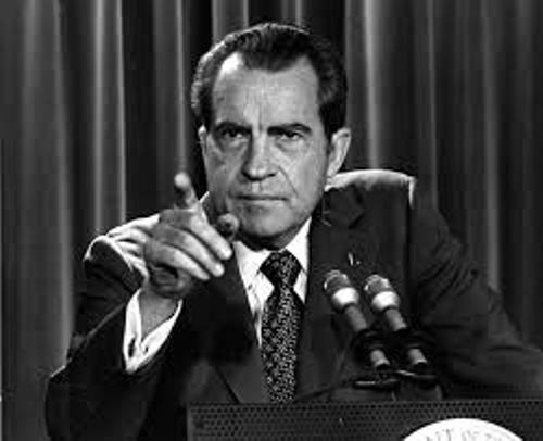 Richard Nixon Speech