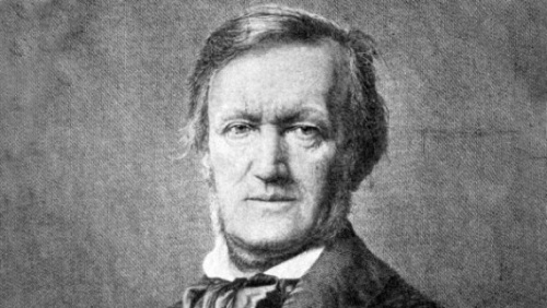 Richard Wagner Facts