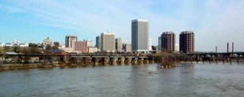 Richmond Virginia Facts