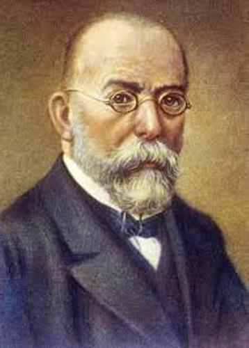 Robert Koch Facts