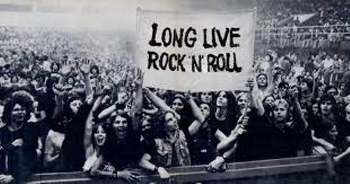 Rock and Roll Image