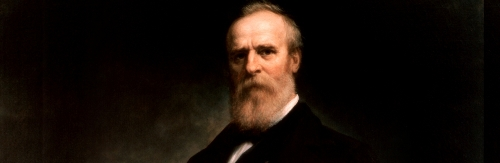Facts about Rutherford B Hayes