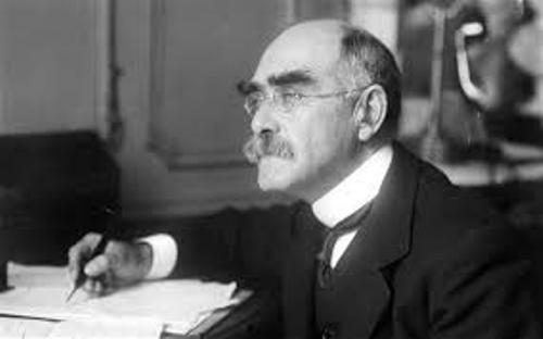 Rudyard Kipling Facts