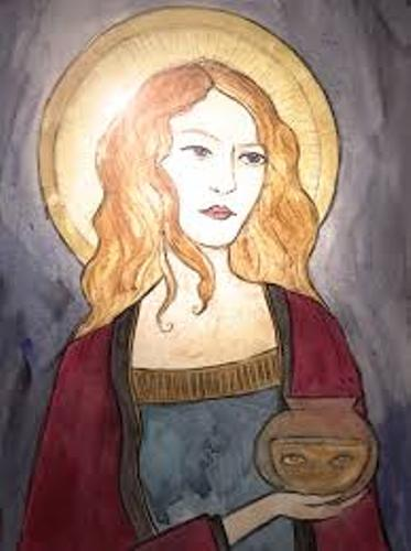 Saint Lucy Facts