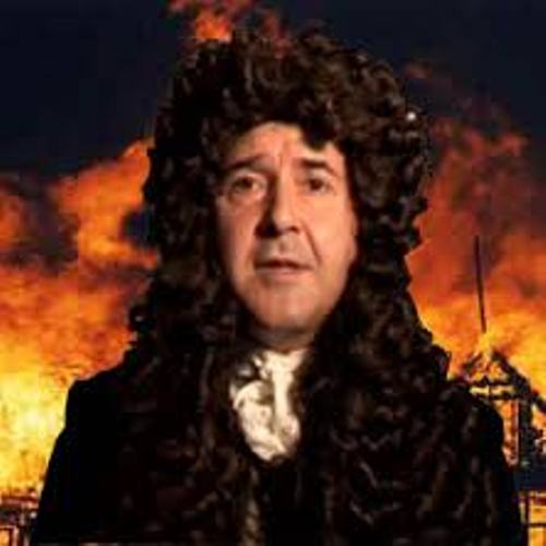 Samuel Pepys Picture