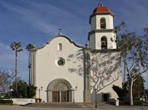 San Juan Capistrano Mission Facts