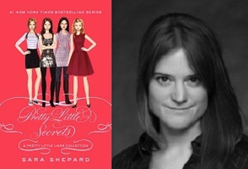 Sara Shepard Facts