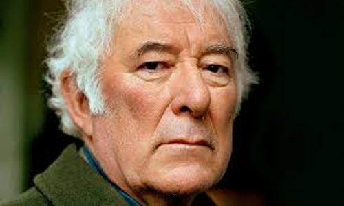 Seamus Heaney interesting facts