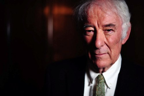 Seamus Heaney Facts