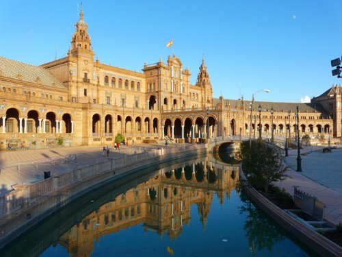 Seville Beauty