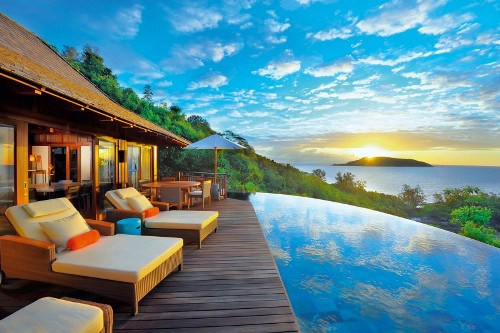 Facts about Seychelles