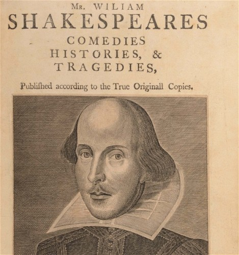 Facts about Shakespeare's Work