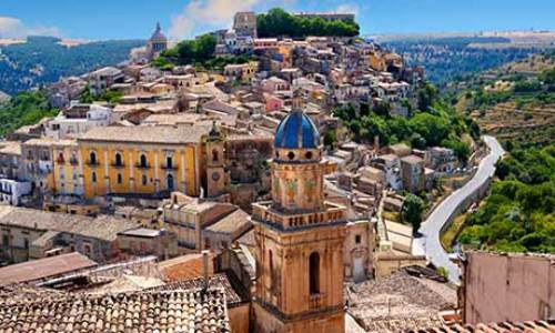 Facts about Sicily